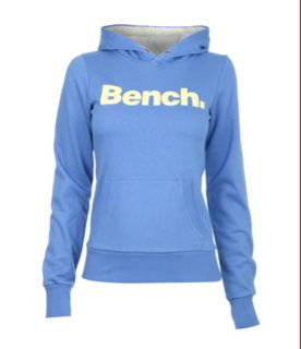 History Of Bench Clothing